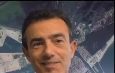 Immagine News - il-castoro--a-quasi-3-anni-dallomicidio-regeni-parla-daniele-rossi-presidente-adsp