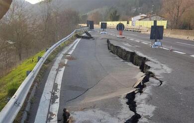 Immagine News - e45-viadotto-puleto-chiuso-ingorghi-e-problematiche-di-traffico-fra-romagna-e-toscana