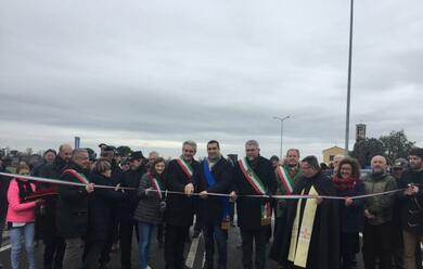 Immagine News - faenza-inaugurato-il-ponte-felisio-rinnovato-dopo-mesi-di-lavori-e-disagi