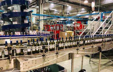 Immagine News - caviro-forla-inaugurati-due-impianti-di-confezionamento-per-64-milioni-di-euro