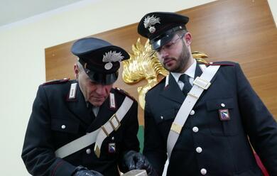 Immagine News - faenza-arrestato-pusher-che-nascondeva-la-droga-negli-slip