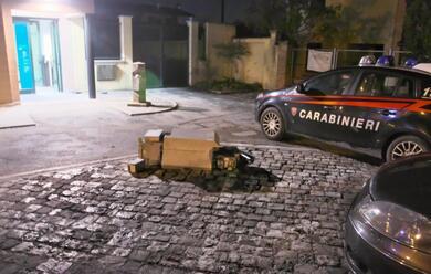 Immagine News - piangipane-rapinata-la-bper-di-piazza-mazzini
