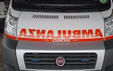 Immagine News - cesena-incidente-mortale-68enne-in-moto-si-au-scontrato-con-un-furgone