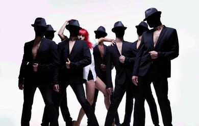 Immagine News - leonard-cohen-secondo-il-ballets-jazz-de-montracal