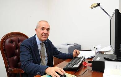 Immagine News - forla-il-pd-punta-sul-magistrato-giorgio-calderoni-come-candidato-sindaco