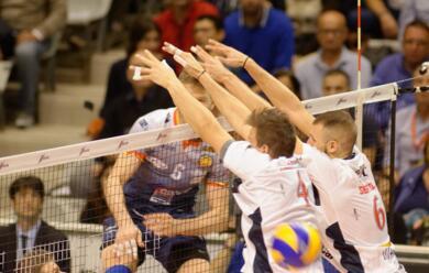 Immagine News - volley-la-consar-vince-contro-latina-al-tie-break-semaforo-rosso-per-la-teodora-nella-pool-promozione