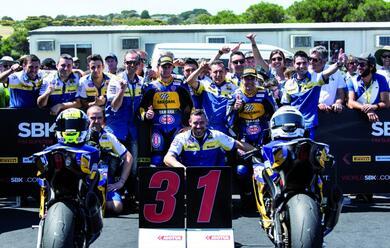 Immagine News - motori-un-debutto-da-applausi-per-il-team-evan-bros-quotche-bel-podio-caricasulo-pua2-vincere-in-thailandiaquot