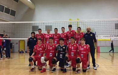Immagine News - volley-porto-robur-costa-di-nuovo-in-junior-league-dopo-oltre-20-anni