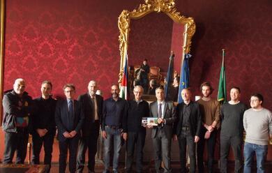 Immagine News - faenza-presentato-da-conad-cia-il-progetto-per-il-recupero-della-nuova-arena-borghesi