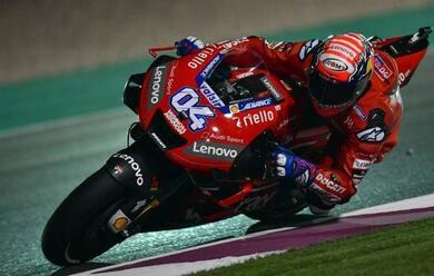 Immagine News - motogp-super-dovizioso-in-qatar-vince-la-prima-gara