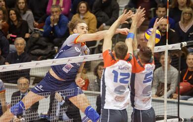 Immagine News - volley-due-sconfitte-pesanti-per-consar-e-teodora-ravenna