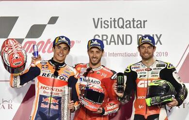 Immagine News - motogp-in-qatar-contro-la-vittoria-di-dovizioso-un-reclamo-di-4-team-per-lo-spoiler-della-ducati