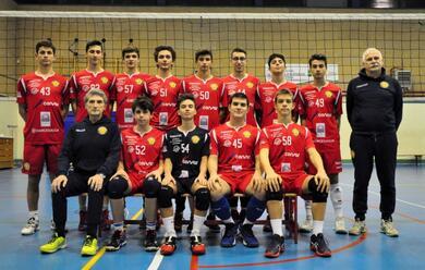 Immagine News - volley-giovanile-au-la-settimana-delle-finali-provinciali-under-16-maschili-in-campo-ravenna-e-faenza
