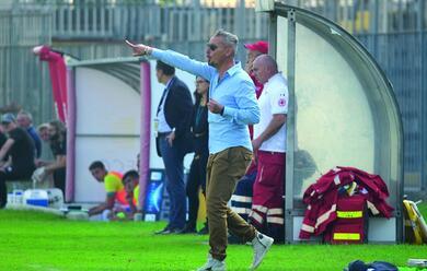 Immagine News - calcio-c-il-derby-rimini-ravenna-visto-dal-doppio-ex-antonioli-quotgiallorossi-pia1-sereni-ma-al-neri-au-duraquot