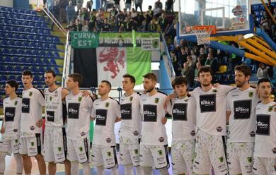 Immagine News - basket-b-la-rekico-faenza-vince-il-derby-contro-lugo-e-sale-al-secondo-posto-a-2-dalla-vetta