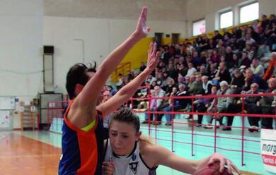 Immagine News - faenza-basket-a2-donne-linfinitybio-scende-a-campobasso-quotin-coppa-italia-senza-pressioniquot
