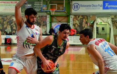 Immagine News - basket-b-la-rekico-prepara-il-big-match-contro-milano-e-per-fumagalli-tira-aria-di-derby-quotvogliamo-il-riscattoquot