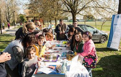 Immagine News - cotignola-oggi-lenpa-organizza-la-festa-degli-amici-cucciolotti
