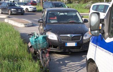 Immagine News - ravenna-anziano-ciclista-investito-in-viale-europa