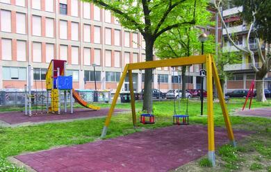 Immagine News - ravenna-migliora-il-quartiere-santagata.-i-residenti-quotma-occhio-allarea-verdequot