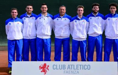 Immagine News - tennis-il-tc-faenza-schiera-due-squadre-nel-campionato-di-serie-c-maschile-che-parte-nel-weekend
