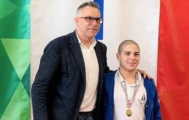 Immagine News - nuoto-doppio-oro-paralimpico-italiano-per-massimo-resta-mentre-nicola-bruschi-vince-al-trofeo-millennium