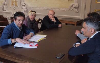 Immagine News - consegnate-le-firme-contro-la-ruota-panoramica-nel-centro-di-faenza