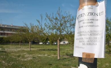 ravenna-bocconi-avvelenati-segnalati-al-parco-di-via-lanzoni