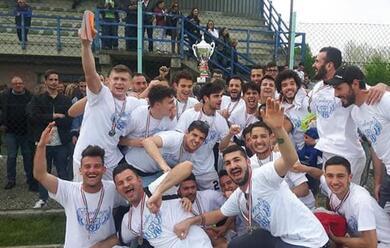 Immagine News - calcio-promozione-la-del-duca-ha-vinto-la-coppa-e-ora-festeggia-leccellenza-quotche-impresa-confermerei-tuttiquot