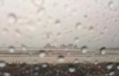 Immagine News - bomba-dacqua-fra-faenza-e-forla-campi-e-strade-allagate-nel-pomeriggio