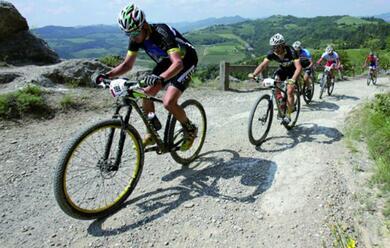 Immagine News - ambiente-su-e-gia1-con-la-bici-per-le-collinein-paesaggi-di-suggestivo-fascino