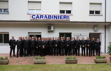 Immagine News - ravenna-giovanni-nistri-comandante-generale-dellarma-dei-carabinieri-in-visita-ai-comandi-di-ravenna-e-cervia