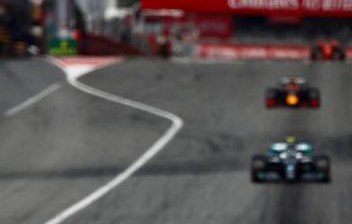 Immagine News - f1-in-spagna-netta-vittoria-delle-mercedes-con-hamilton-e-bottas-ferrari-quarta-toro-rosso-a-punti