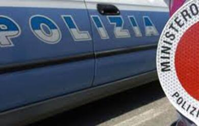 Immagine News - ravenna-ubriaco-e-drogato-al-volante-denunciato-dalla-polizia
