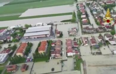 Immagine News - forla-la-procura-apre-un-fascicolo-sullesondazione-del-fiume-montone
