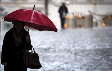 Immagine News - maltempo-in-romagna-ancora-forti-piogge-e-grandine