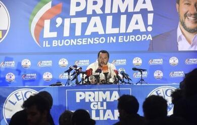 Immagine News - elezioni-europee-lega-primo-partito-anche-in-emilia-romagna-pd-secondo