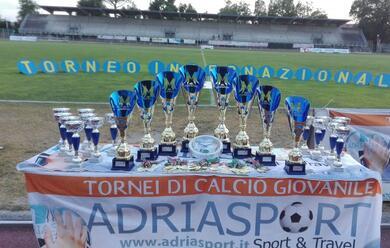 Immagine News - calcio-giovanile-al-via-una-quotromagna-cupquot-con-numeri-da-record
