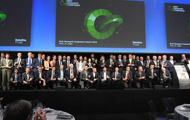 Immagine News - lugo-la-cooperativa-icel-au-tra-le-46-aziende-italiane-premiate-con-il-quotbest-managed-companiesquot