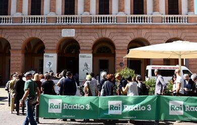 Immagine News - cesena-successo-per-la-festa-di-rai-radio-3-tanto-pubblico-agli-eventi