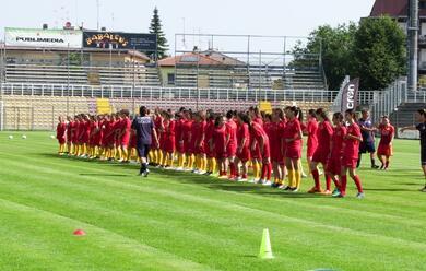 Immagine News - calcio-donne-grande-successo-allopen-day-organizzato-dal-ravenna-women-al-benelli