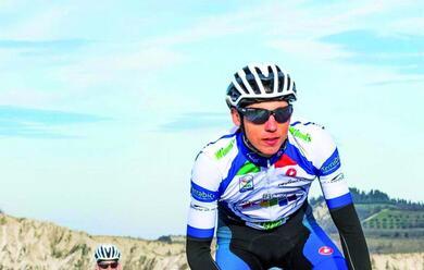 Immagine News - ciclismo-cau-anche-il-faentino-tarozzi-al-via-del-giro-ditalia-under-23