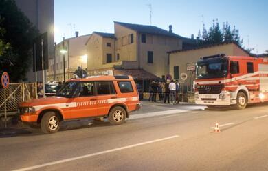 Immagine News - massa-lombarda-trovato-cadavere-in-un-garage.-indagano-i-carabinieri
