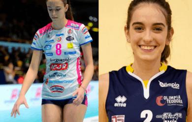 Immagine News - volley-a2-donne-arrivano-due-giovanissime-per-la-nuova-olimpia-teodora
