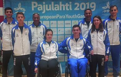 Immagine News - europei-paralimpici-in-finlandia-tocca-ai-faentini-resta-e-ragazzini-nel-nuoto-e-nel-tennistavolo