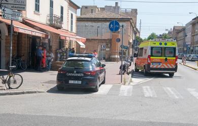 Immagine News - ravenna-rissa-in-via-alberoni-due-feriti