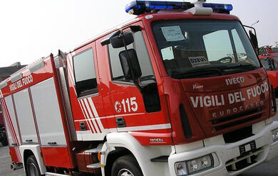 Immagine News - forla-scoppia-incendio-in-un-appartamento-ustionato-disabile
