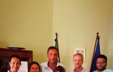 Immagine News - campionato-italiano-di-parkour-il-massese-poli-ricevuto-dal-sindaco-dopo-la-vittoria-nella-categoria-freestyle-junior-1