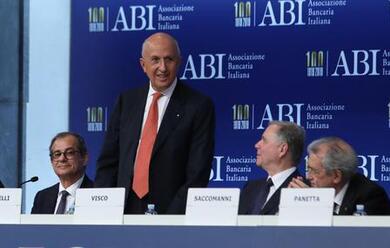 Immagine News - labi-compie-100-anni-il-presidente-patuelli-quotnon-ci-rassegnamo-ad-uneconomia-che-cresce-troppo-pocoquot