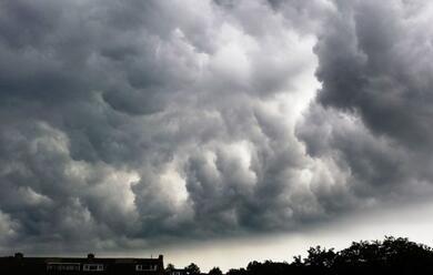 Immagine News - maltempo-nuova-allerta-gialla-luneda-per-vento-e-forti-piogge-nel-ravennate